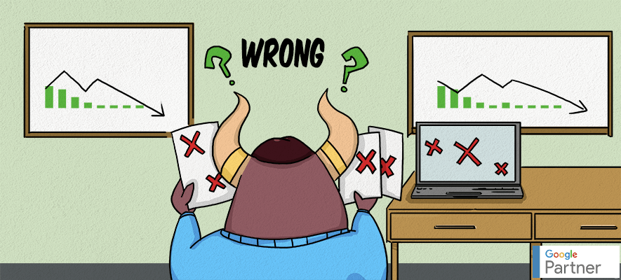 Top 5 Mistakes Made with Pay-Per-Click Campaigns